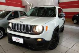 Jeep Renegade 2017 - 2017