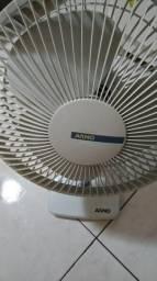 Ventilador Arno Turbo
