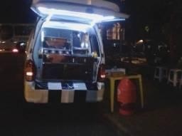 Food truck carro de Lanche