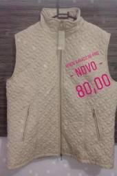 Casaco de frio NOVO 50,00