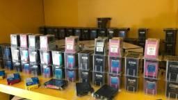Cartuchos e toners para impressoras