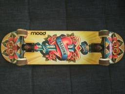 Skate Mood Passion (seminovo)