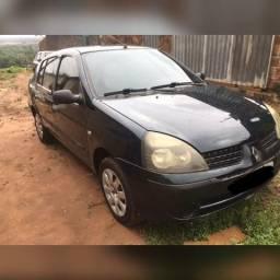 Clio 1.0 2004 - 2004