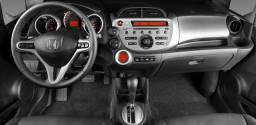 Honda Fit 1,5 EX 13/14 Automático Revisado 2014 - 2014