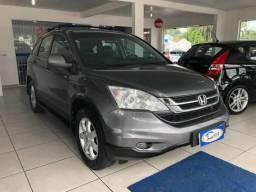 HONDA CRV 2010/2011 2.0 LX 4X2 16V GASOLINA 4P AUTOMÁTICO - 2011