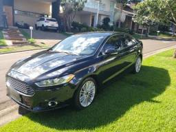 Ford Fusion AWD Titanium 2015 - 2015