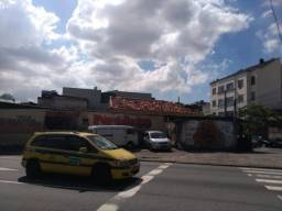 Boa Casa Comercial com quintal imenso na Avenida Marechal Rondon doc. OK