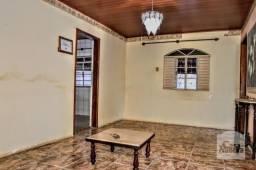 Casa à venda com 3 dormitórios em Santa tereza, Belo horizonte cod:250341