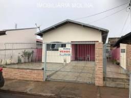 Casa à venda com 2 dormitórios em Vila pinheiro machado, Botucatu cod:CA00577