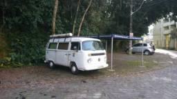 Kombi Home - 2001