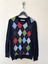 Suéter Old Navy