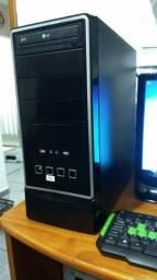 PC - Gabinete 4Gb Ram & 500Gb HD comprar usado  Rio de Janeiro