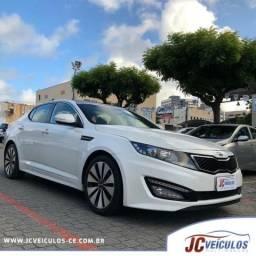 Kia Motors Optima 2.4 EX 2012/2013 Automático - 2013 comprar usado  Fortaleza