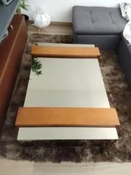 Mesa de centro sala (semi-novo)