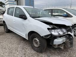 Renault Sandero 1.0 2019 - 2019