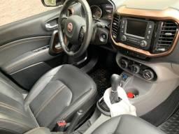 Fiat toro volcano - 2017