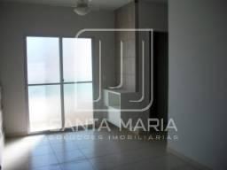 Apartamento à venda com 2 dormitórios em Nova aliança, Ribeirao preto cod:24302