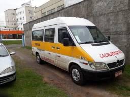 Sprinter CDI 313 2008 - 2008