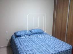 Apartamento à venda com 1 dormitórios em Jd botanico, Ribeirao preto cod:59754