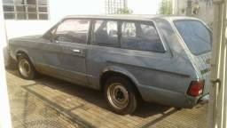 Belina 83 - 1983