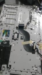 Carcaça notebook - Samsung RV415