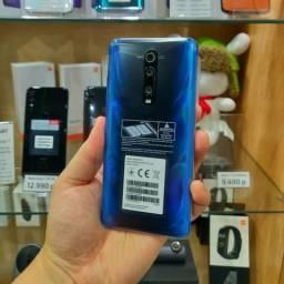 Smartphone Mi 9T Pró Azul 64gb - Loja Física