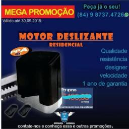 Mega PROMOÇÃO motor residencial