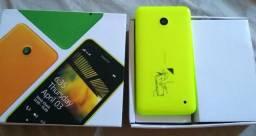 Nokia Lumia 635 Verde Florescente - Novo