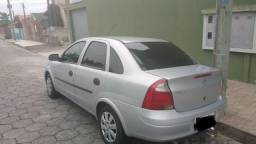 Corsa Joy sedan 2005 1.0 4p gasolina - 2005