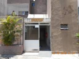 Alugo Apartamento no condominio solares bairro grageru