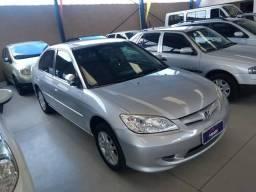 Honda Civic LX 1.7 - 2004