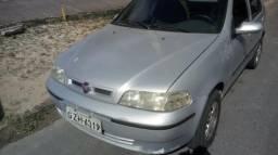 Fiat Palio Fire 1.0 - 2001