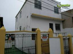 Apartamento com 2 dormitórios para alugar, 60 m² por R$ 900/mês - Mussurunga I - Salvador/