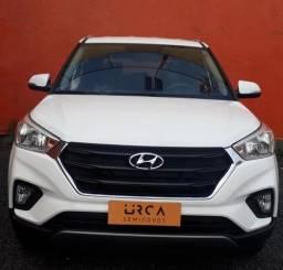 HYUNDAI CRETA 2019/2020 1.6 16V FLEX PULSE PLUS AUTOMÁTICO - 2020