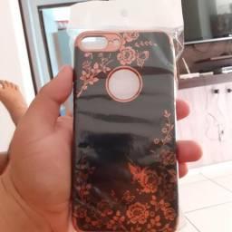 Capinha para o iPhone 7 Plus
