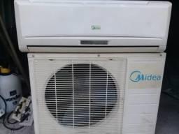 Vendo ar condicionado 9000btus