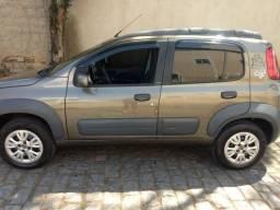 Fiat Uno Way Evo 1.4 - Perfeito Estado - 2012