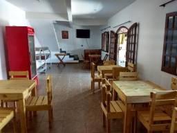 Pousada e restaurante Pérola