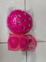 Kit proteção feminino