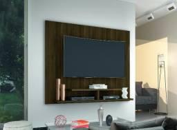 Painel Trevo grande 1.60m p/ TV até 62'' = Frete grátis!!