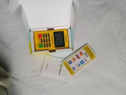 Minizinha PagSeguro NFC(últimas)