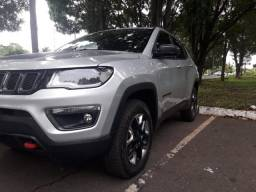 Jeep Compass Trailhawk 2016/2017- (Oportunidade Única!!!)