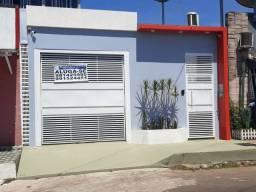 Aluga-se casa em Tucuruí
