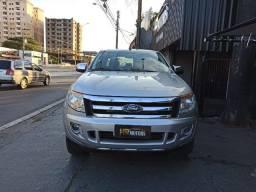 Ranger xlt turbo diesel 3.2