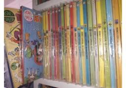 Coleção Completa Disney Especial Reedição 2ª Série - 1980 - ÓtimO Estado