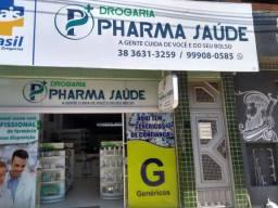 Drogaria/farmácia excelente oportunidade!