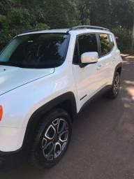 Jeep Renegade Em Ribeirao Preto E Regiao Sp Olx