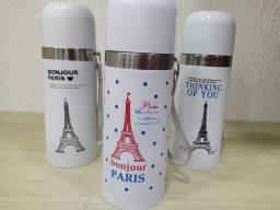 Garrafas Paris