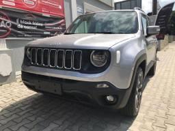 Jeep Renegade Longitude 1.8 Flex 2021
