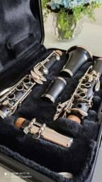 Clarinete Yamaha YCL 450N